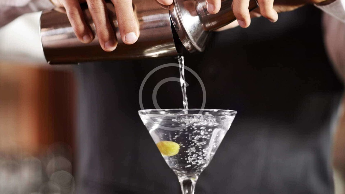Cocktail Bar Solutions